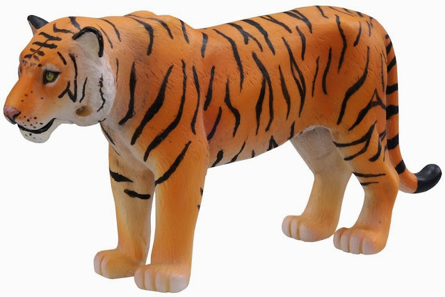 Hình ảnh sinh động của chú Hổ hoang dã Ania AS-05