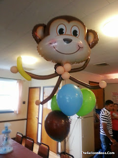 monkey baby shower (15)