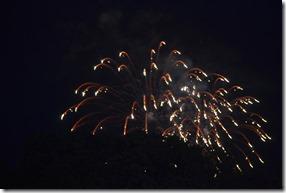 28 fireworks