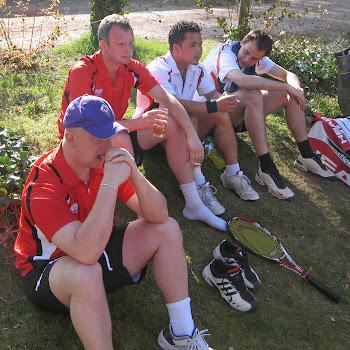 2008 Tos Bergeijk - Tegenbosch 4-2