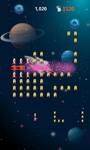 rocket start pro - block booster puzzle screenshot 4