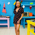 #bbnaijalockdown2020 Erica Gives A Detailed Description Of Herself As She Stuns In Latest Photo