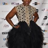 OIC - ENTSIMAGES.COM -  Brenda Emmanus at the  11th Annual Screen Nation Film & Television Awards in London 19th March 2016 Photo Mobis Photos/OIC 0203 174 1069