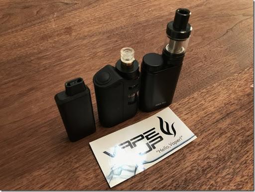 UNADJUSTEDNONRAW thumb 1f9 thumb%25255B1%25255D - 【MOD】タバコ吸いに最適。Eleaf iStick Pico & MELO 3 MiniスターターキットはVape初心者に超おすすめな温度管理付きMOD