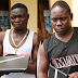 See Faces Of 7 MAPOLY Students Arrested ForYahoo Yahoo With Juju, Laptops (Photos)
