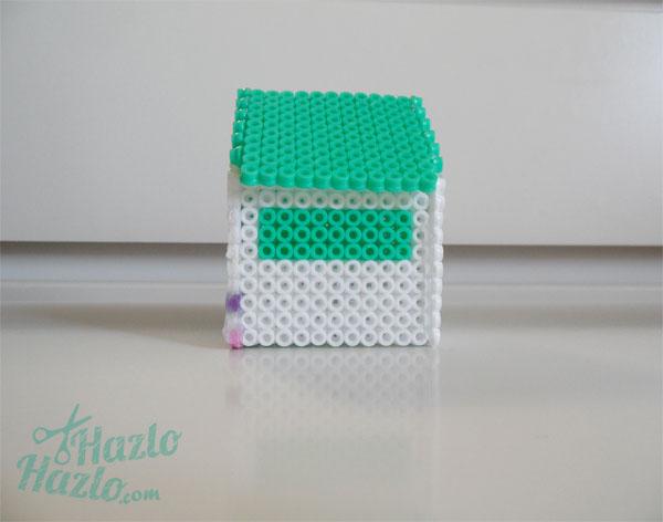 Casa de Hama Beads
