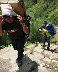 Annapurna Base Camp Trekking Diary