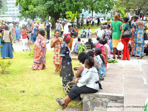 Yumbi : manifestation contre un nouvel administrateur de territoire