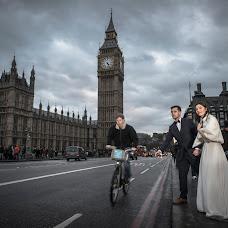 Wedding photographer Carlos Pimentel (pimentel). Photo of 19.02.2015