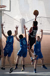 Infantil M NBA - Burriana