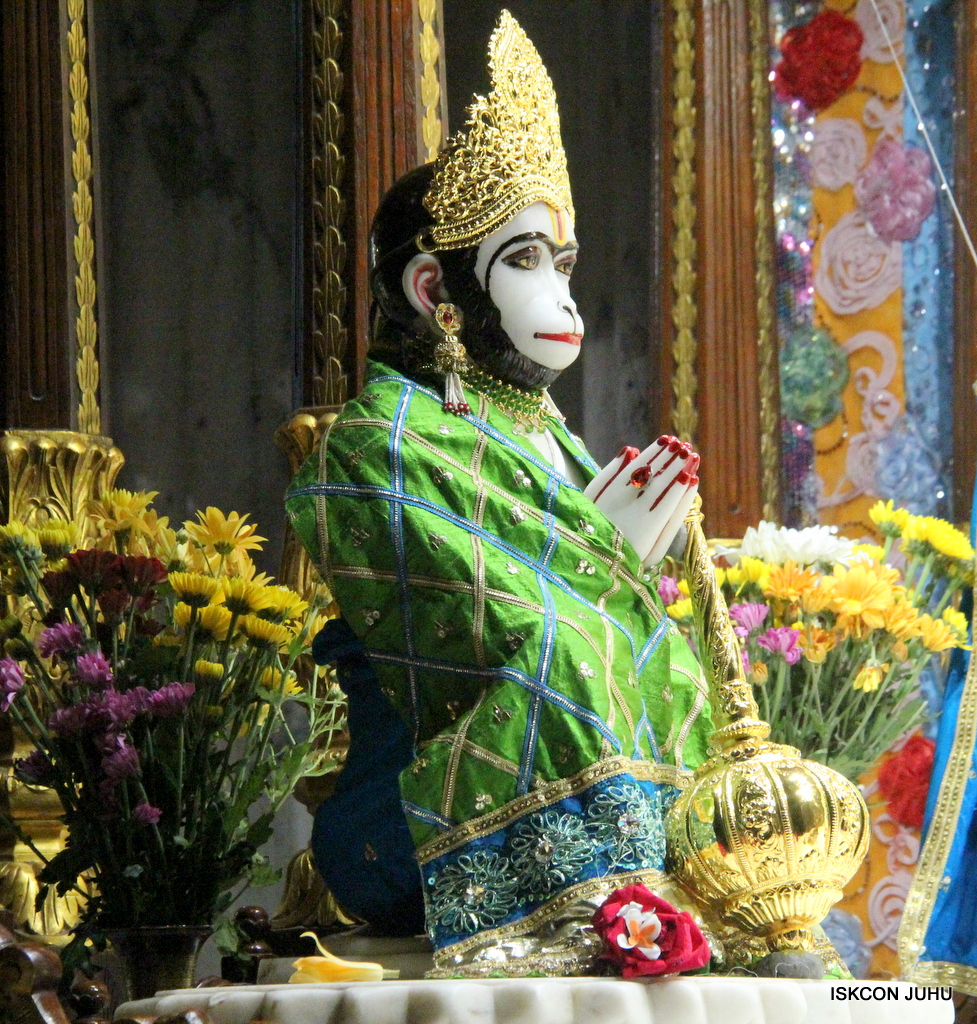 ISKCON Juhu Mangal Deity Darshan on 5th Sep 2016 (3)