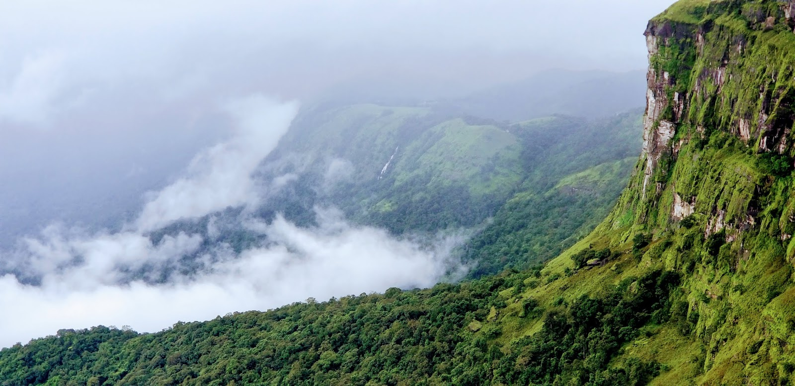 15 Pictures Showing Why do we miss Western Ghats the most in this Lockdown