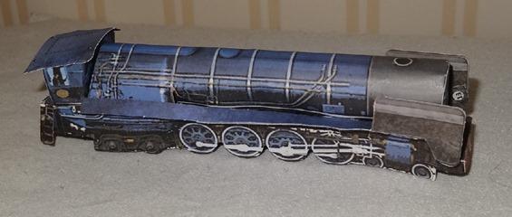 1953 Classe 25NC - SAR