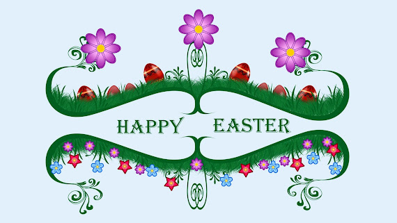 Uskrs besplatne pozadine za desktop 2560x1440 slike čestitke blagdani free download Happy Easter