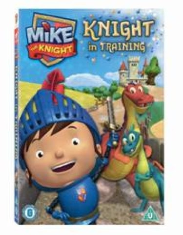 mike and mike sweepstakes emma in bromley mike the knight dvd review and giveaway 9045