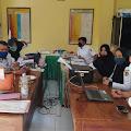 Pengawas TK/SD Kecamatan Maritengngae Pantau Pelaksanaan Ujian Sekolah