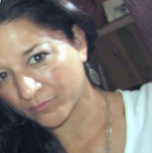 Zenia Gonzalez