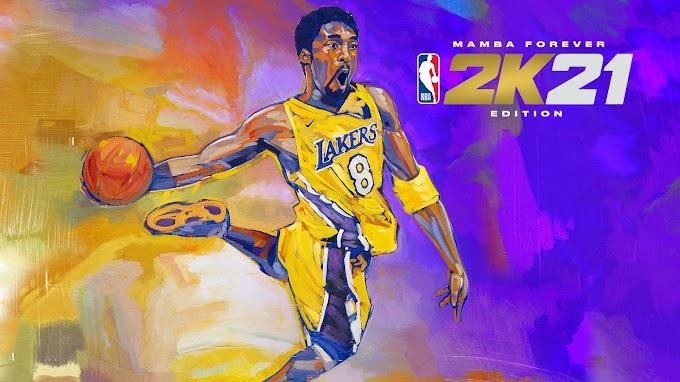 NBA 2K21 İndir