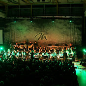 """Bilder vom Konzert """"Sehnsucht und Träume"""" anlässlich des 20-jährigen Bestehens des Musikvereins Uelsen e.V."""
