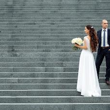 Wedding photographer Olga Shiyanova (oliachernika). Photo of 18.10.2017