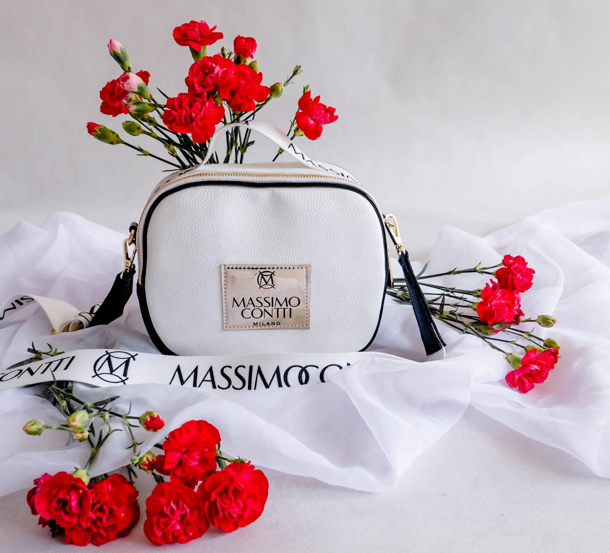 Biała torebka hit wiosny 2021