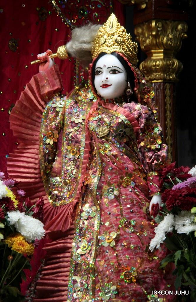 ISKCON Juhu Mangal Deity Darshan 11 Jan 2016  (24)