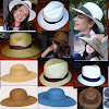 HOLLYWOOD HATS