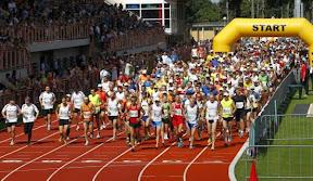 33 Półmaraton Gryfa (26 sierpnia 2012)