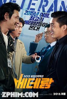 Chạy Đâu Cho Thoát - Beterang (2015) Poster