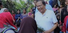 Saran Rizal Ramli untuk Rakyat Bawah: Jangan Jor-joran, Kita Nggak Tahu Kapan Corona Selesai