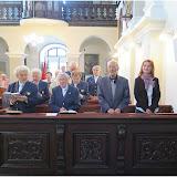 90 let jednoty Orla Domažlice