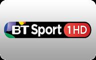 ดูกีฬาออนไลน์ ช่อง BT Sport 1 HD : (ช่องบีทีสปอร์ต 1 เอชดี)