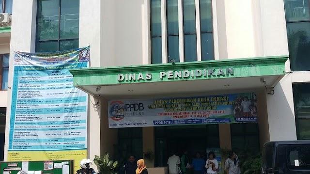 PPBD Online, Disdik Tugaskan Operator Di Tiap Kecamatan Dan Sekolah