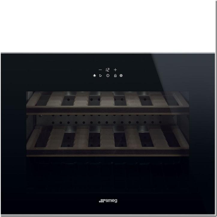 smeg-cvi618nxs-cantina-vetro-nero-h-45-cm-estetica-dolce-stil-novo