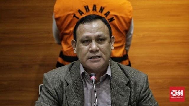 Mensos Tersangka, KPK Ancam Hukum Mati Koruptor Bansos Corona
