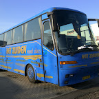 VDL Bova van Het Zuiden bus 36