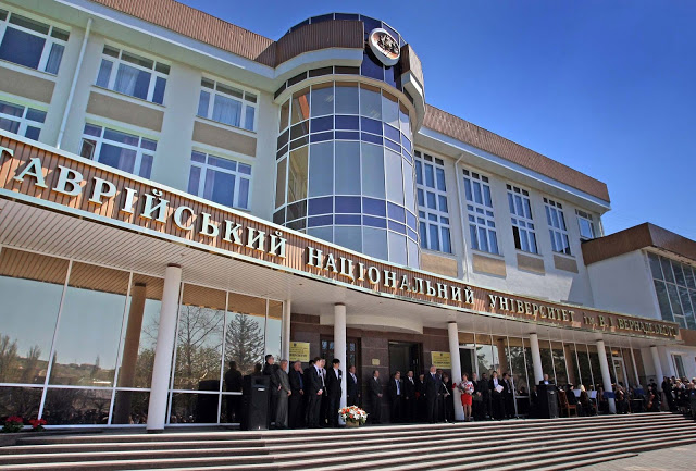 MBBS Fees of Crimea State Medical University Russia