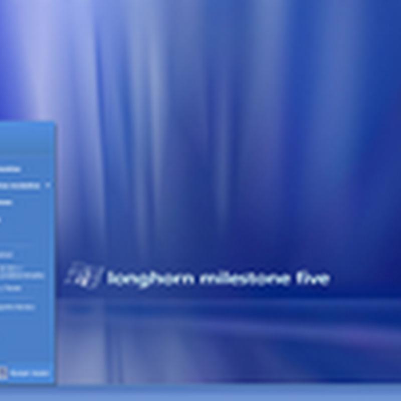 Longhorn Plex Remix XP 4.0