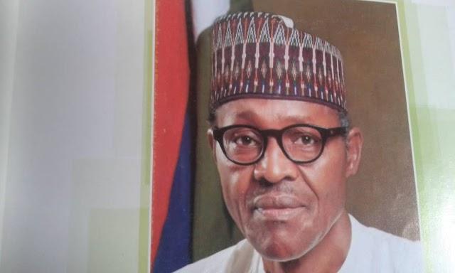"Buhari Has Spoken But Not Louder"""