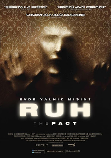Ruh  - The Pact
