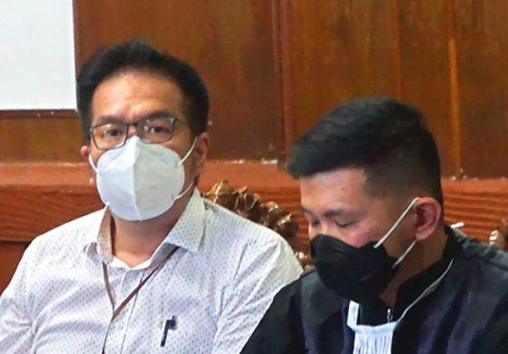 Dinkes: Terdakwa Dokter David Hendrawan Tak Punya Izin Praktik