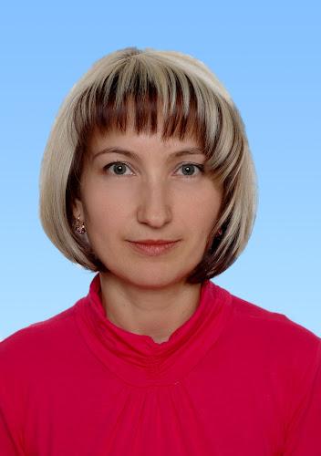 Шилова О.В. учитель-логопед