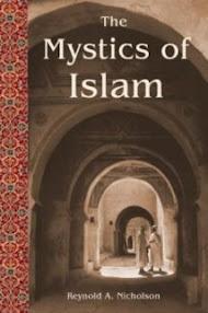 Cover of Reynold Nicholson's Book The Mystics Of Islam