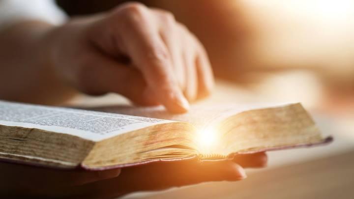 Những Câu Hay Trong Kinh Thánh (hai ngôn ngữ Việt - Anh)