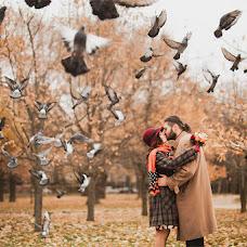 Wedding photographer Georgiy Kukushin (Geky). Photo of 24.10.2014