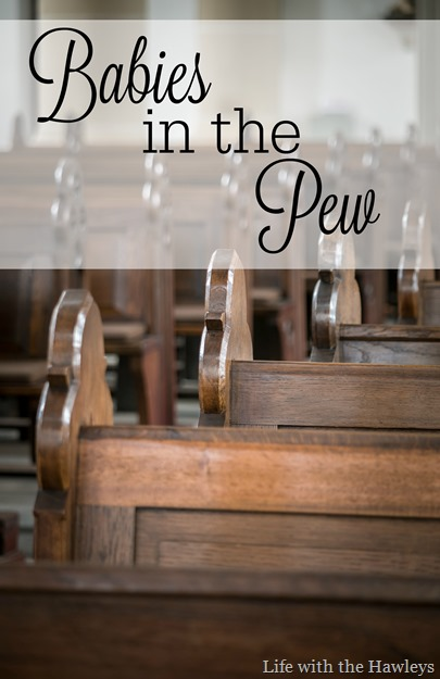 Babies in the Pew-1