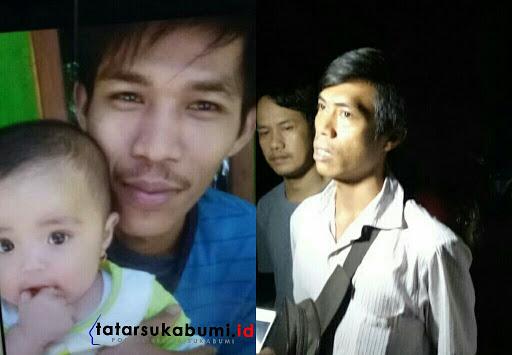Terkuak, Driver Online Tewas Dibunuh di Sukabumi