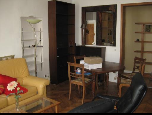 Débarras appartement dans Versailles