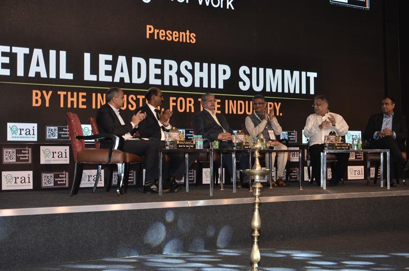 Rai - Retail Leadership Summit  - 16