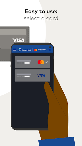 Standard Bank Masterpass 5.3.0 screenshots 3